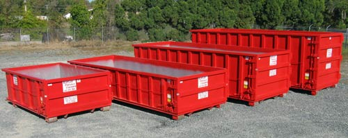 Dumpster Rental Connecticut CT